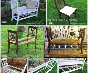 diy, chair, and Easy image