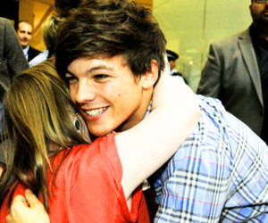 louis, boo bear, and tomlinson image
