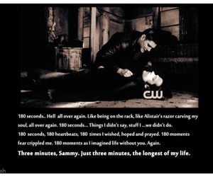 comfort, dean winchester, and winchester image