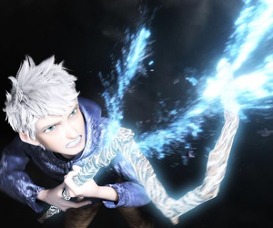 jack frost and rotg image