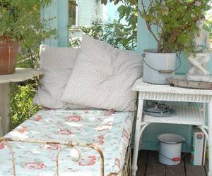 country, shabby, and shabby chic image