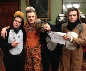 the vamps image