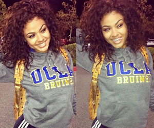 college, hoodie, and ucla image