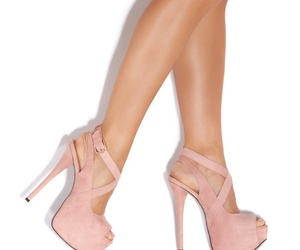 high heels and sexy accessories image