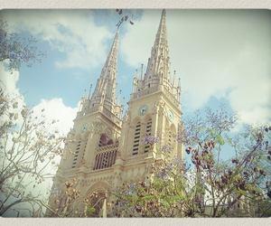 argentina, basilica, and iglesia image