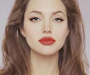 angelina, diva, and eyeliner image