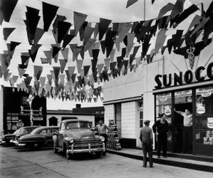 1954, vintage, and New Jersey image