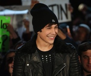 austin mahone, mahomie, and mahomies image