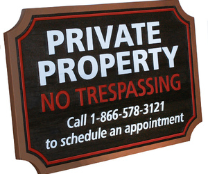 wooden signage, wooden plaques, and wood street signs image