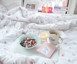blog, breakfast, and morning image