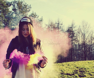 girl and hipster image