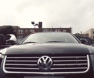 vw, b5, and passat image