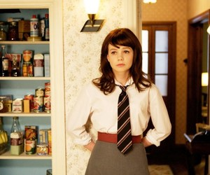 an education and Carey Mulligan image