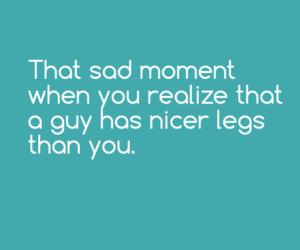 girl, guys, and sad image