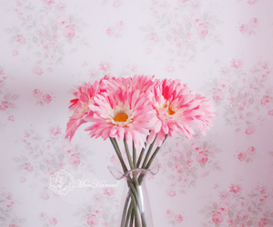 classic, flowers, and morning image