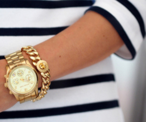 classic, fashion, and gold image