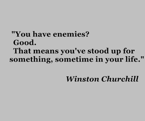 quote and enemies image