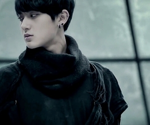 tao, what is love, and exo m image