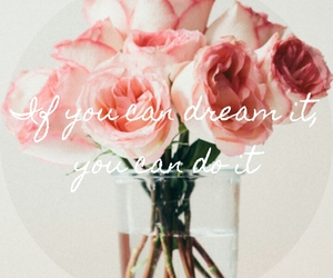 Dream, girly things, and life image
