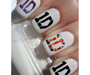 nails, 1d, and one direction image