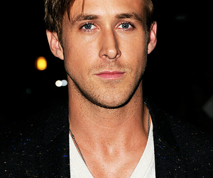 ryan gosling, love, and eyes image