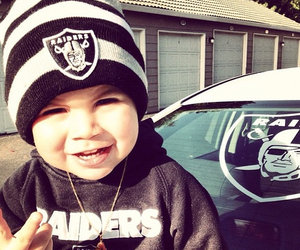 cute, baby, and swag image