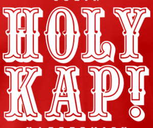 NFL and holy kap image