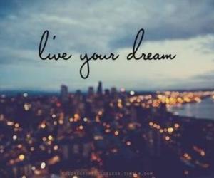 dreams, inspire, and la image