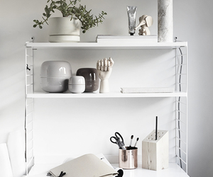 decorate, indoor, and office image