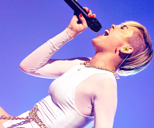 miley cyrus, 2013, and performances image