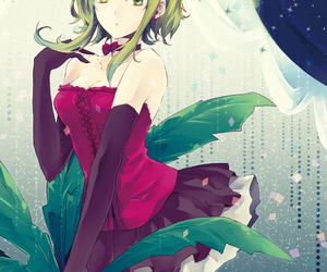 piercing, vocaloid, and gumi image