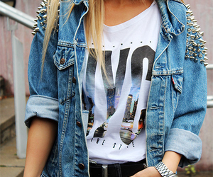 fashion, hipster, and cute image
