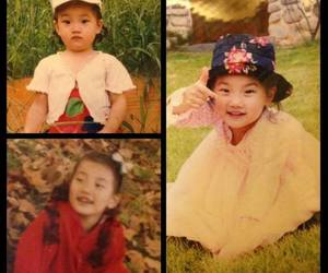 baby, suy, and bae suzy image