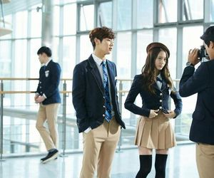 f(x), krystal, and heirs image
