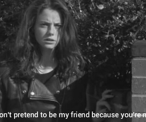 skins, friends, and Effy image