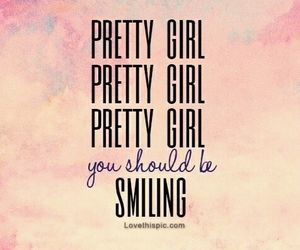 bruno mars, smile, and pretty girl image