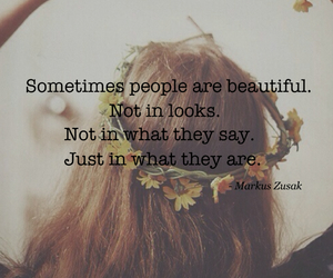 beautiful and quotes image