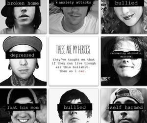band, hero, and vic fuentes image