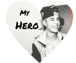 hero, strong, and justin image