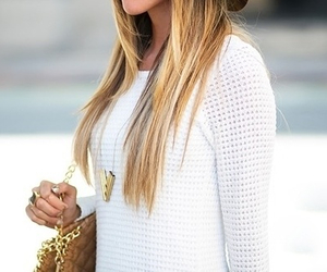 bag, fabulous, and blonde image