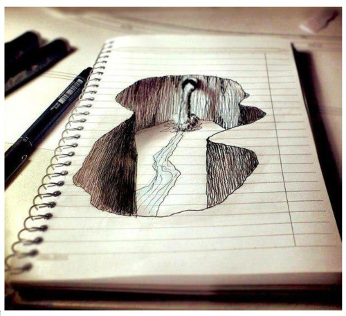 Just A Nice Drawing Shared By Anny On We Heart It