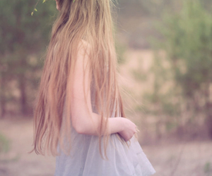 child, hair, and romantic image