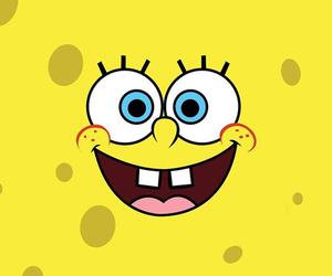 sponge-bob square pants image