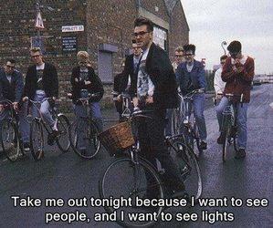 bicycle and guys image