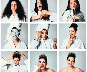 Anne Hathaway, great, and :* image