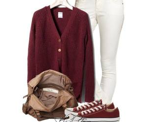 outfit and casual outfit image