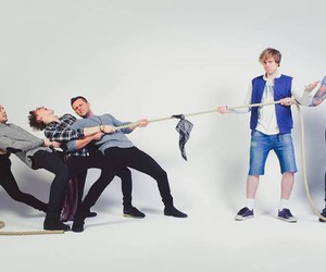 busted, McFly, and mcbusted image