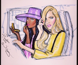 fashion, Clueless, and hayden williams image