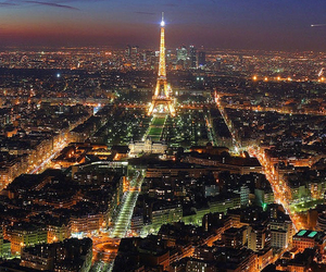 Dream, paris, and i love image