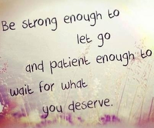 quotes, strong, and patient image